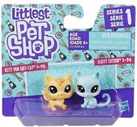 Hasbro Littlest Pet Shop Пет в закрытой упаковке (B9386)