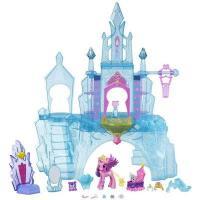 Hasbro My Little Pony Explore Equestria Кристальный замок (B5255)