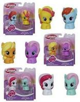 Hasbro Подруги пони-малышки Playskool (B1910)
