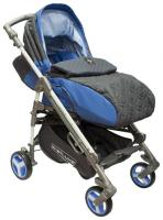 Babylux Carita 205S (4 колеса)