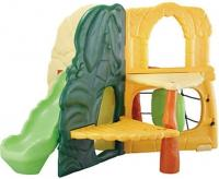 Little Tikes Игровой комплекс Джунгли (440D)