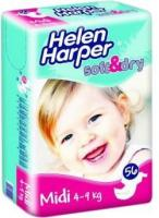 Helen Harper Soft&Dry 3 Midi (56 шт.)