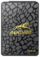 Apacer AS340 Panther 120GB (AP120GAS340G-1)
