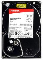 Toshiba HDWD130EZSTA