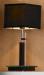 Цены на Настольная лампа 'Lussole' декоративная Montone LSF - 2574 - 01 Lussole Бренд  -  Lussole (Италия),   Серия  -  Montone,   Ширина,   мм  -  180,   Высота,   мм  -  460,   Выступ,   мм  -  180,   Количество плафонов  -  1,   Наличие выключателя,   диммера или пульта ДУ  -  выключатель,   Компоне