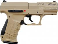 Umarex Walther CP99 Flat Dark Earth