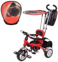 Capella Racer Trike Grand