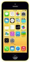 Фото Apple iPhone 5C 32GB Yellow