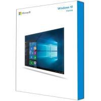 Microsoft Windows 10 Домашняя 32/64 bit Все языки (электронная лицензия) (KW9-00265)