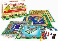 Gamer Четыре экономических игры (8004)