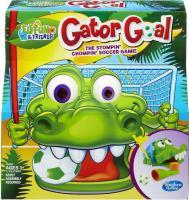 Hasbro КрокоГол (A3053)