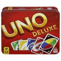 Mattel Uno Делюкс (K0888)