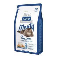 Brit Care Cat Monty I'm Living Indoor 2 кг