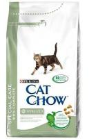 Cat Chow Special Care Sterilized 1,5 кг