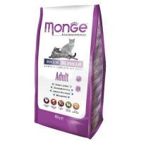 Monge Adult для взрослых кошек 0,4 кг