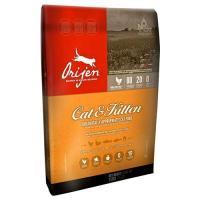 Orijen Cat and Kitten 0,34 кг