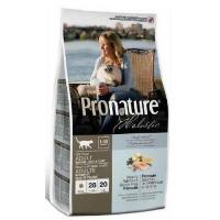 Pronature Holistic Adult Atlantic Salmon&Brown Rice 2,72 кг
