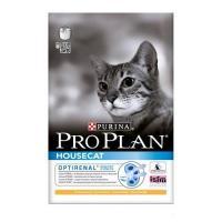 Purina Pro Plan Housecat с курицей 1,5 кг