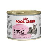 Royal Canin Babycat Instinctive 0,195 кг