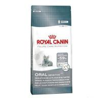Royal Canin Oral Sensitive 30 0,4 кг
