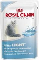 Royal Canin Ultra Light 10 0,085 кг