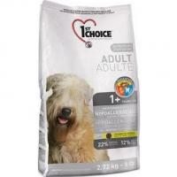 1st CHOICE Adult All Breeds - Hypoallergenic 0,35 кг