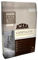 ACANA Heritage Light & Fit 11,4 кг