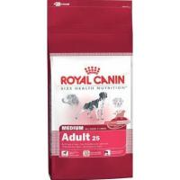 Royal Canin Medium Adult 15 кг