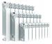 Цены на Биметаллический секционный радиатор Rifar Base 350 10 секций Тип: Биметаллический радиатор.Область применения: Предназначен для отопления больших и слабо утепленных помещений.Особенности:Наличие моделей Rifar Base 350 и Rifar Base 200 с межосевым расстоян