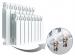 Цены на Rifar Rifar Monolit Ventil 500/ 4 секц. MVL