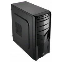 Aerocool V2X Black Edition Black w/o PSU