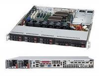 SuperMicro CSE-113MTQ-330CB