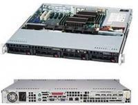 SuperMicro CSE-813MTQ-600CB