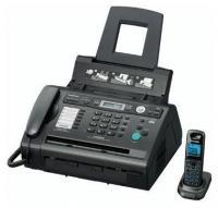 Panasonic KX-FLС418RU