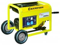 CHAMPION DG6000E