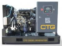 CTG AD-13YA
