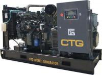 CTG AD-480SD