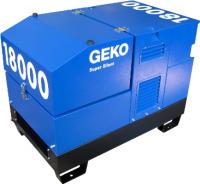 Geko 18000 ED-S/SEBA SS