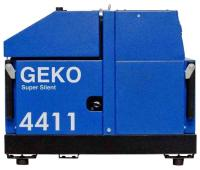 Geko 4411 E-AA/HEBA SS
