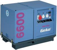 Geko 6600 ED-AA/HHBA SS