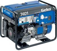 Geko 7401 E-AA/HHBA