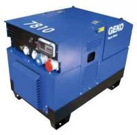 Geko 7810 ED-S/ZEDA SS
