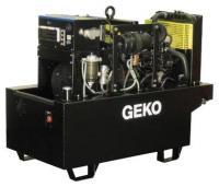 Geko 8010 ED-S/MEDA