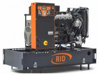 RID 60 E-SERIES