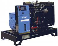 SDMO J88K