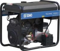 SDMO Technic 10000E