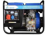 ТСС SDG-5000 EH3