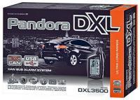 Pandora DXL-3500