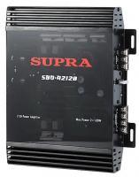 Supra SBD-A2120