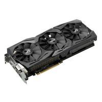 Фото ASUS GeForce GTX 1080 STRIX GAMING Advanced Edition OC 8Gb (STRIX-GTX1080-A8G-GAMING)